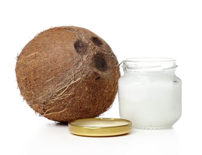 cocco olio